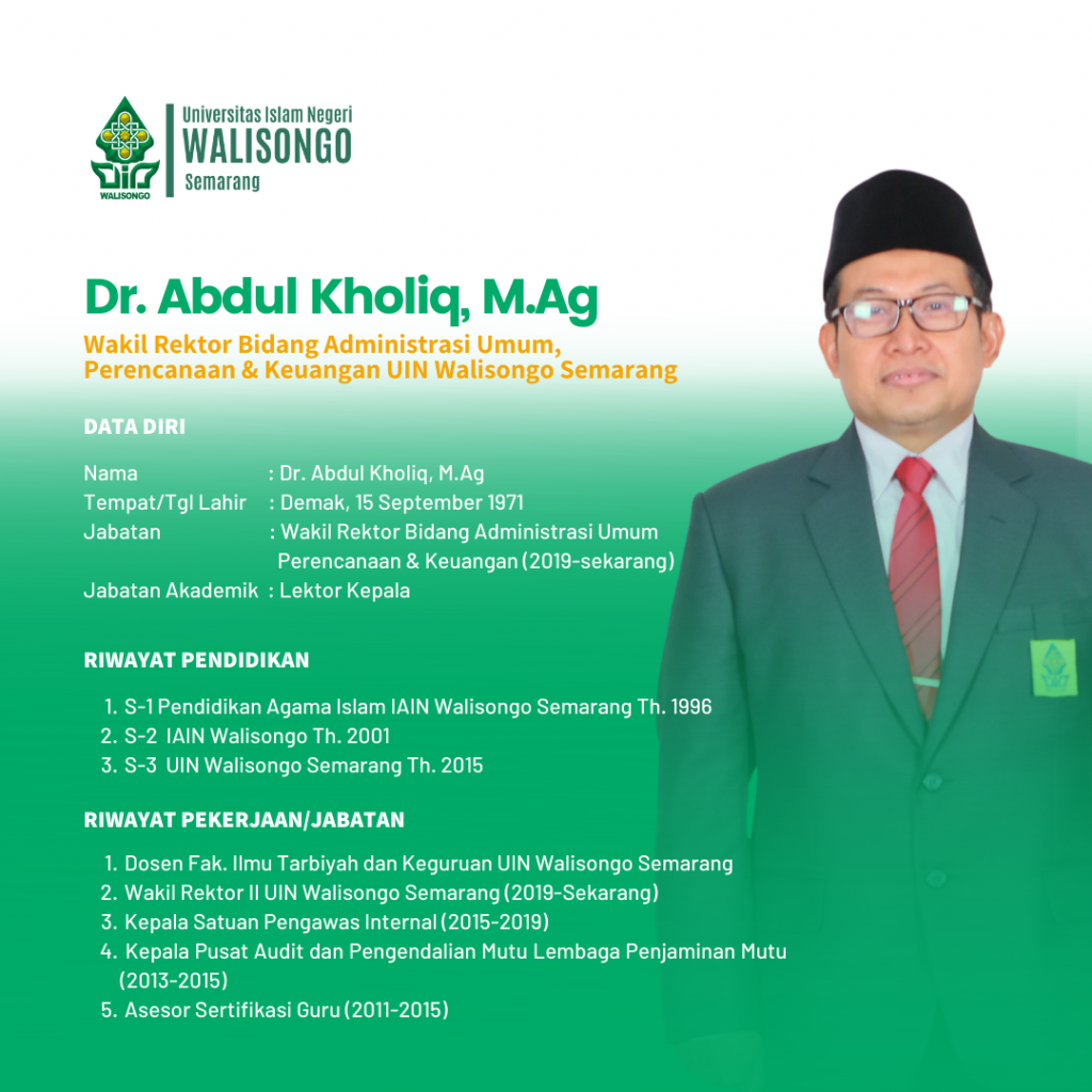 Wakil Rektor 2