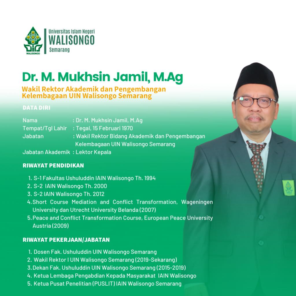 Wakil Rektor 1