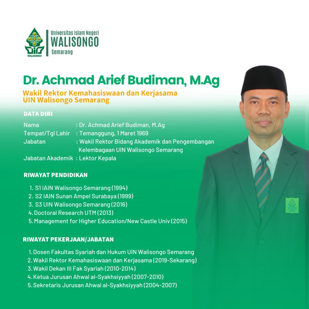 Wakil Rektor III